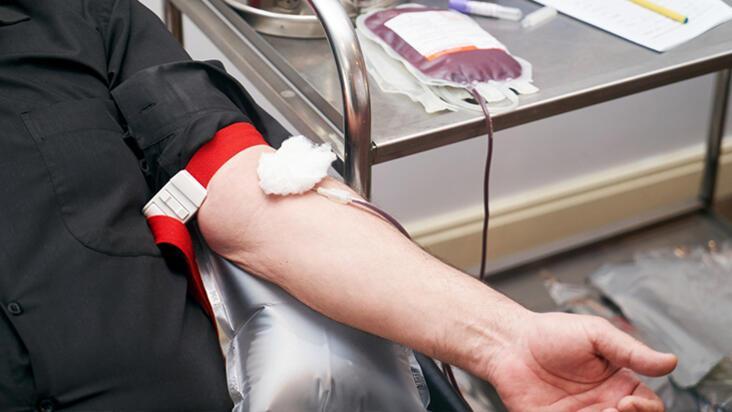 Sokağa çıkma kısıtlaması varken kan bağışı yapılabilir mi?