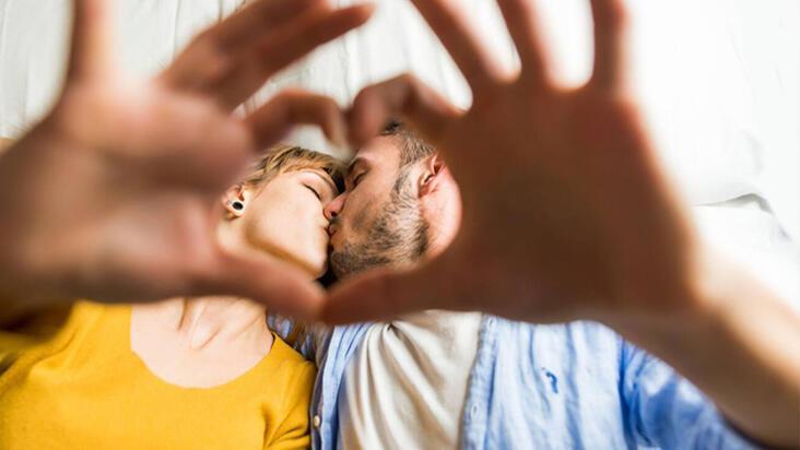 Yeni yılda aşkınızı tazelemek için Aşk Doktoru'ndan 10 ipucu