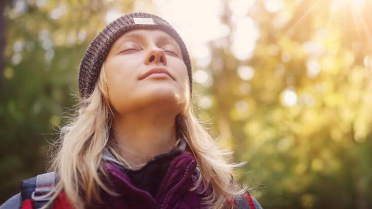 Dakikada 6 nefes almanın vücuda muhteşem faydaları