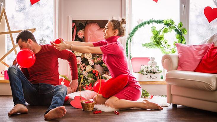 14 Şubat'a yalnız girme! Burçlara göre yalnızlara özel aşk şifreleri