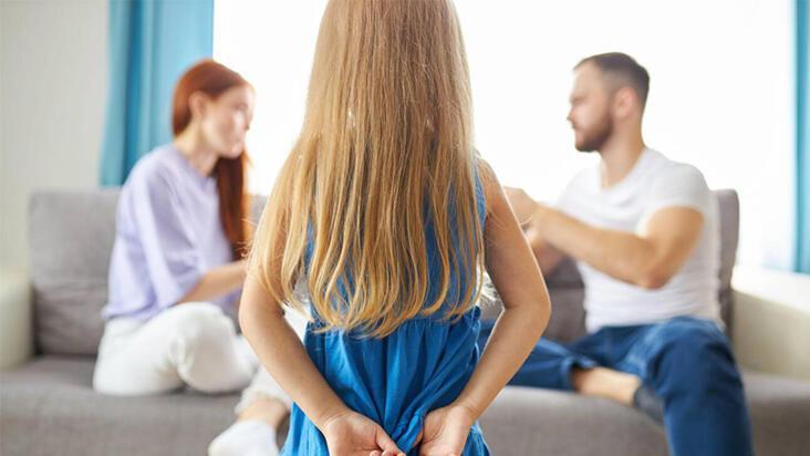 Anne-baba kavgası çocukların iç dünyasını nasıl etkiliyor?