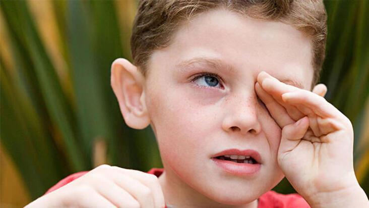 Çocuklarda görülen belirtilere dikkat! Kalp hastalığının habercisi olabilir