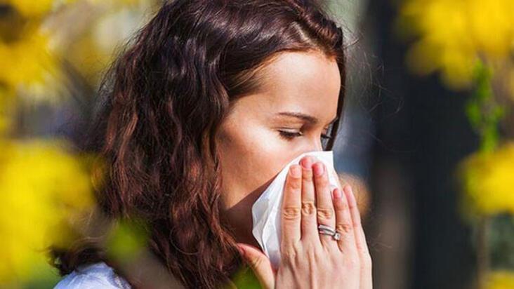 Hangi bitkiler alerjik reaksiyonlara sebep olur?