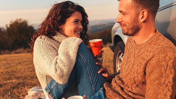 Erkekler ilişkilerini neden gizliyor?