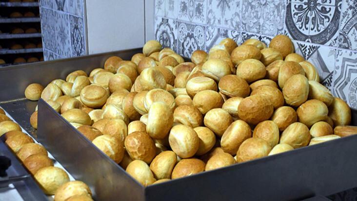 Pandemide normal ekmek yerine bu ekmek tüketildi: Roll ekmek