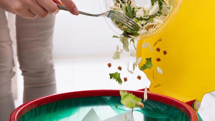 Birkaç basit adımla gıda israfının önüne geçmenin püf noktaları