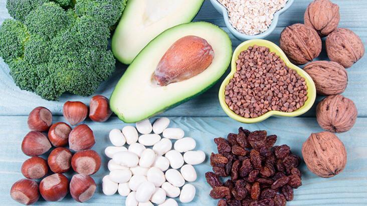 Virüs savar beslenme! Güçlü bir bağışıklık için hangi gıdaları tüketmeliyiz?