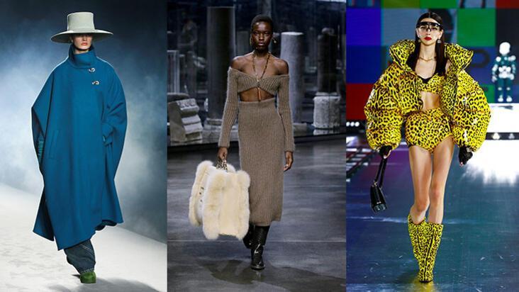 Milan Moda Haftası Notları: Sonbahar/Kış 2021