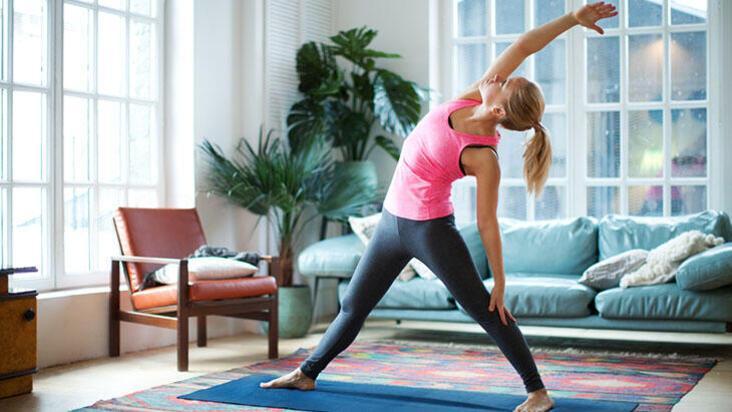 Egzersiz alışkanlığı kazanmak için 5 öneri