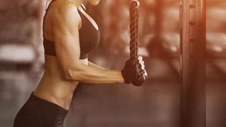 Egzersiz yapmamak bunama riskini artırıyor!