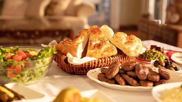Sağlıklı bir ramazan için sahur ve iftarın püf noktaları