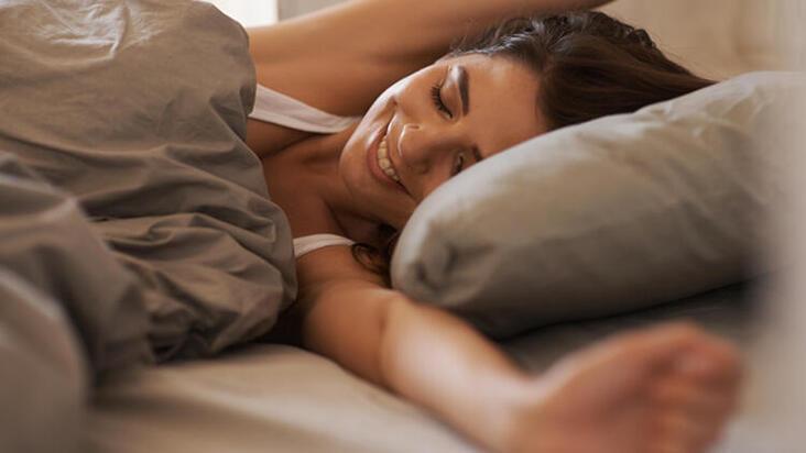 Düzenli uyku için 5 muhteşem besin