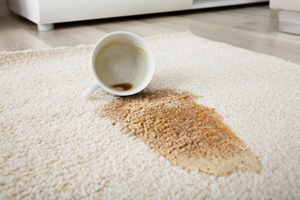 Halıdan Kahve Lekesi Nasıl Çıkar? Halıdaki Kahve Lekeleri Nasıl Giderilir?