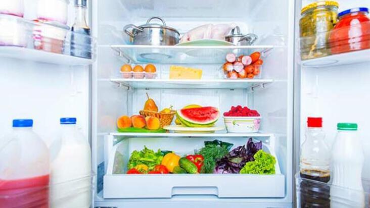 Derin dondurucuda gıda saklamanın püf noktaları