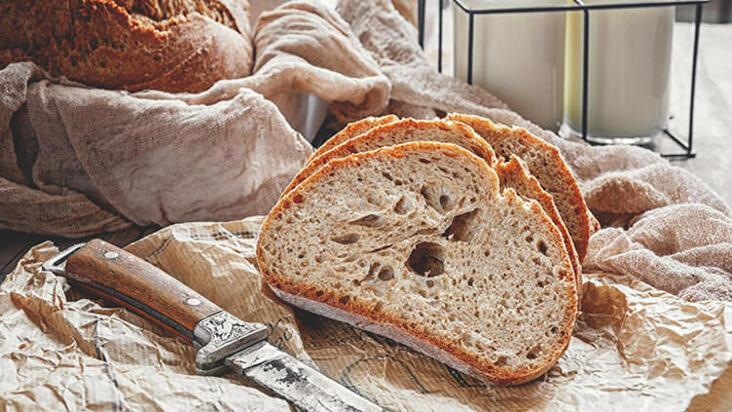 Hangi tür ekmek tüketmek yararlıdır?