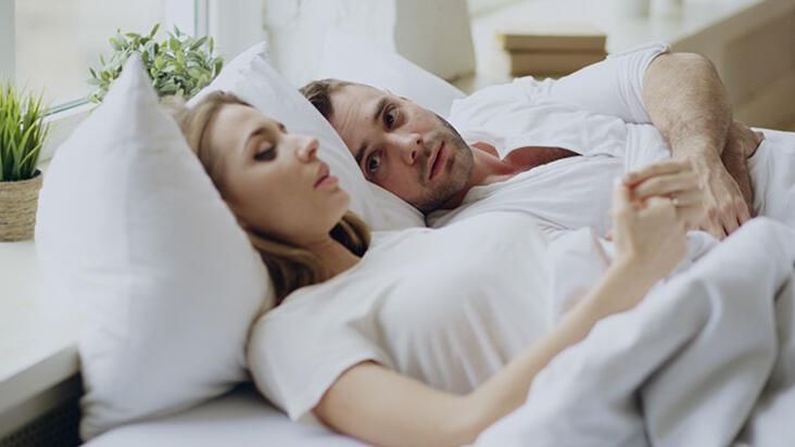 Cinsel isteksizlik mi yaşıyorsunuz? İşte sebebi!