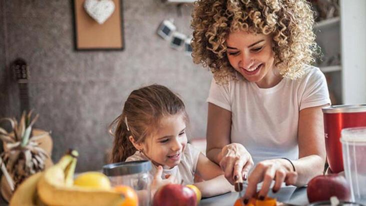 Çocuklara değerler ve ahlak eğitimi nasıl verilmeli?