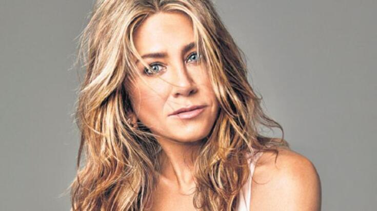 Jennifer Aniston'ın güzellik sırrı: Kolajen smoothie tarifi