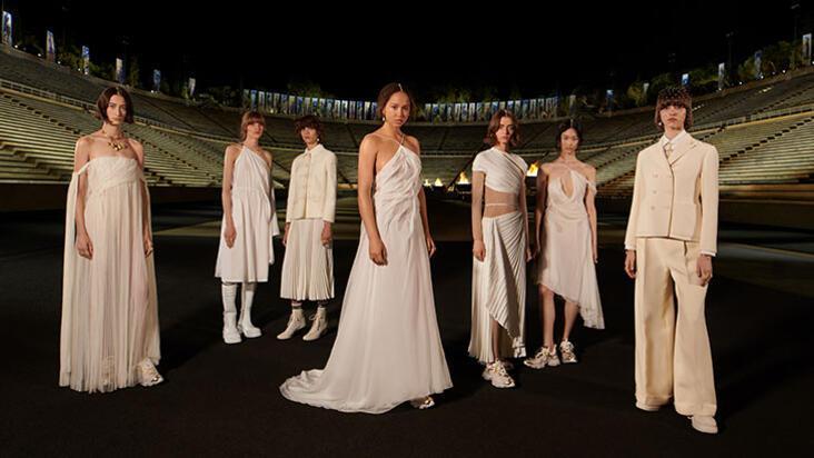 Miras ve modernitenin birlikteliği: The Dior Cruise 2022