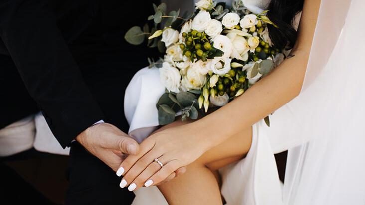 2021 düğün modası