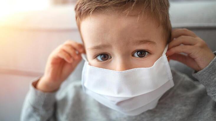 Araştırma: Çocuklarda da uzamış korona görülebiliyor