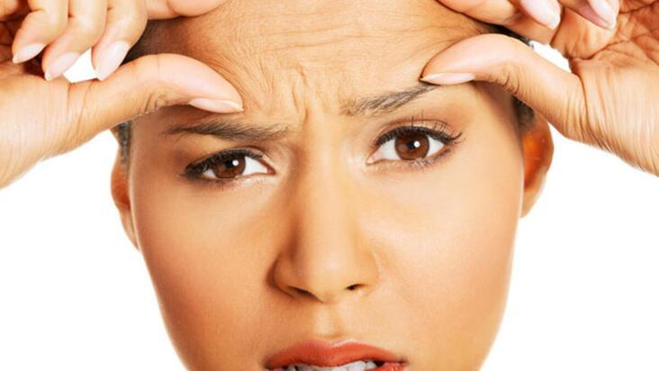 Kırışıklık tedavisinde hangi yöntemler tercih edilmelidir?
