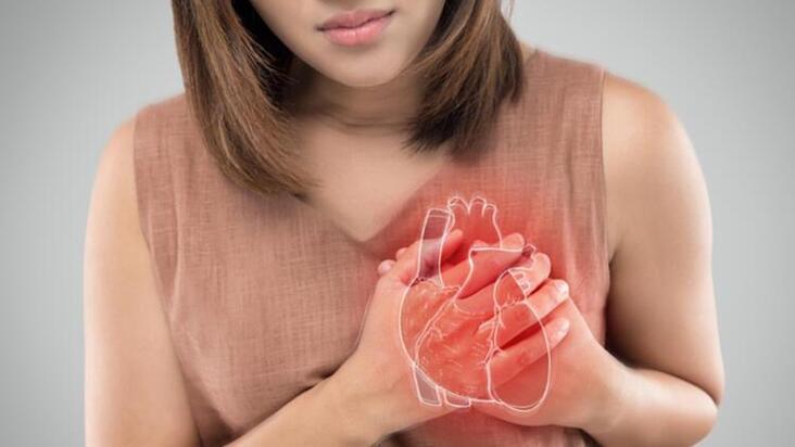 Kalp hastaları sıcak havalarda nasıl beslenmeli?