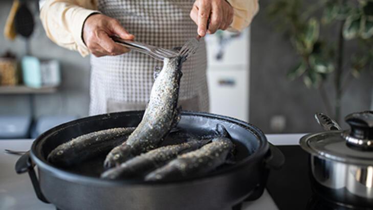 Hangi balığı yemek daha sağlıklı?