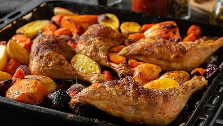 Dünya tavuk etini neden çok seviyor?