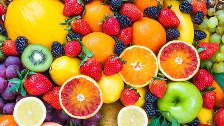 Hangi ayda hangi meyve tüketilmeli?