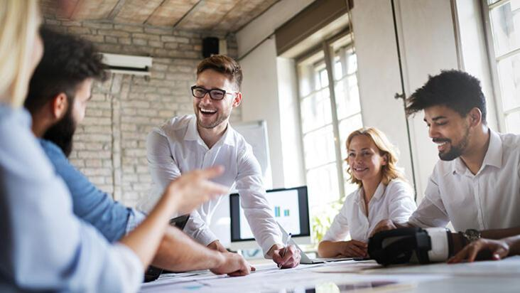 Etkili bir yönetici olmak için çalışanlarınızı yeteneklerine göre yönetin