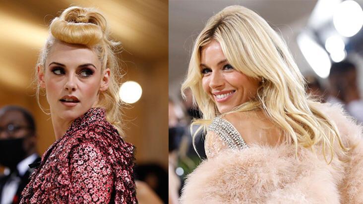 Met Gala'da öne çıkan, sonbahar partilerine ilham verecek 10 güzellik trendi