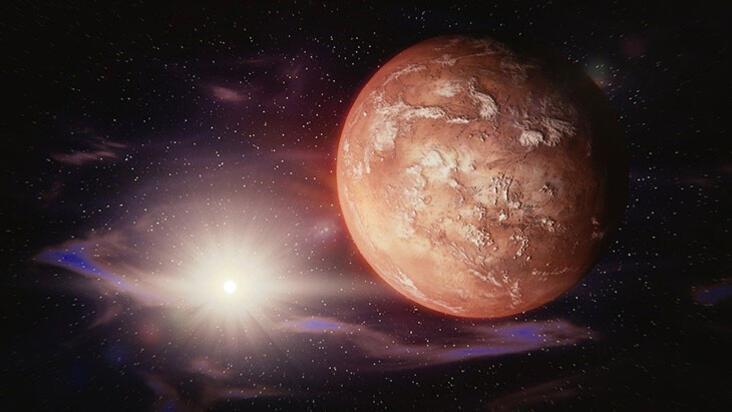 Yeni bir Mars döngüsü başlıyor