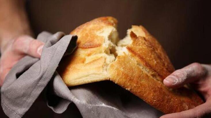 Kilo vermenizi engelleyen besin ekmek mi?