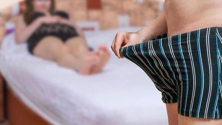 Peyronie (penis eğriliği) tedavisi mümkün mü?