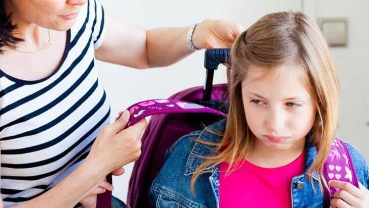Çocuklar okula nasıl uyum sağlayacak?