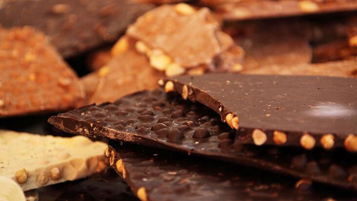 Çikolatanın diş sağlığı üzerinde etkileri