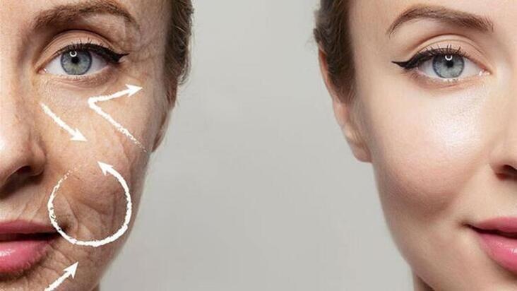 Kullandığımız filtreler estetik yaptırma isteğini arttırıyor