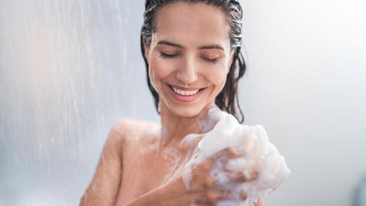 Bilime göre ne sıklıkta duş almalısınız?