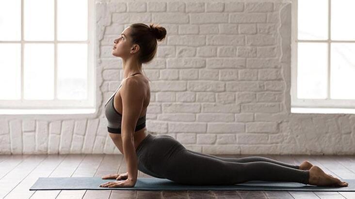 Yoga yapanlarda boyun daha erken mi deforme olur?
