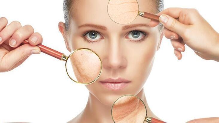 Kozmetik ürünler seçerken mevsimsel şartlara dikkat edilmeli