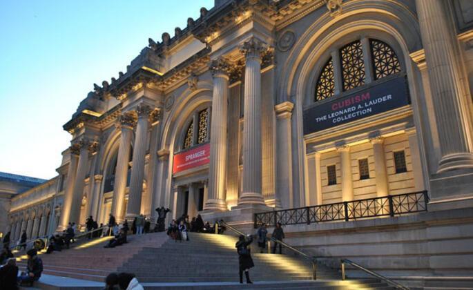 Metropolitan Müzesi, New York