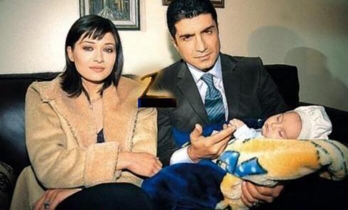 проводы озджан дениз и его семья фото высшем