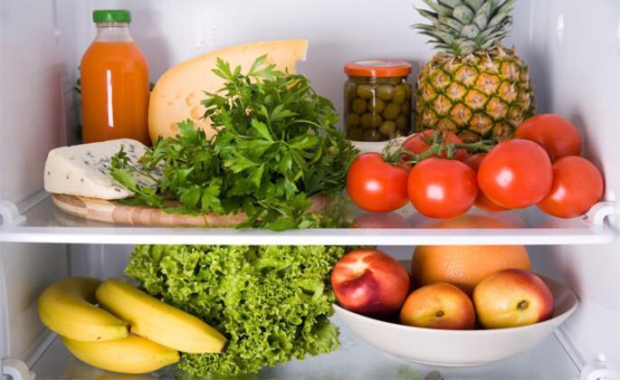 Sağlıklı beslenin: