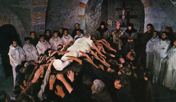 Dekameron'un Aşk Hikayeleri (Il Decameron, 1971) - Pier Paolo Pasolini
