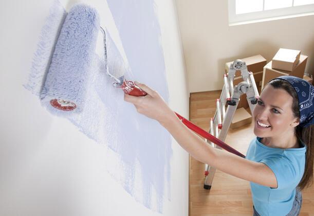 Tecrübeli boya ustası seçin