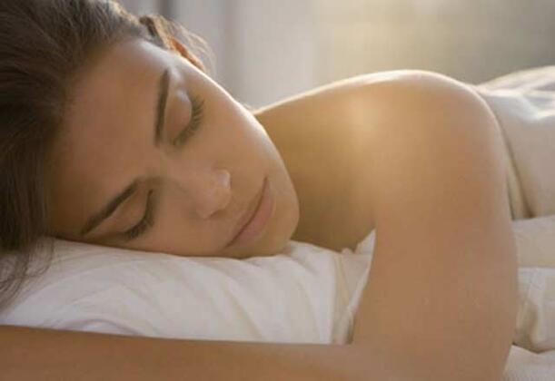Başınızı yastığa daha rahat koyarsınız
