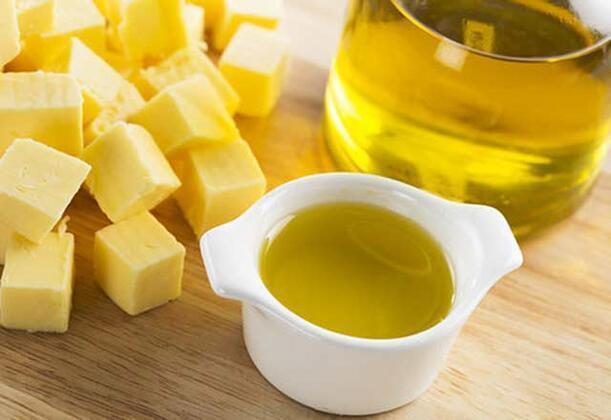 Margarinlerden uzak durun