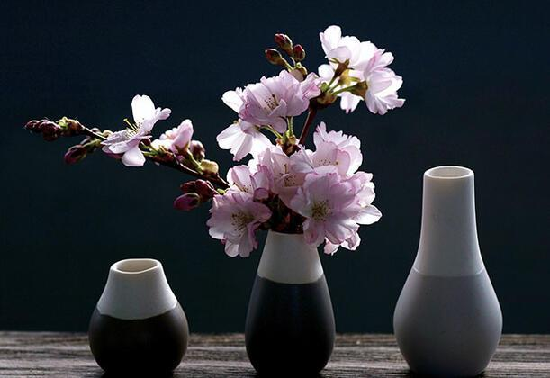 Çiçek vazosu
