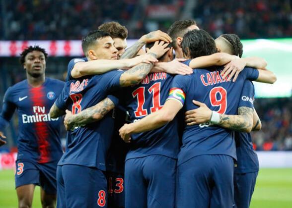 Fransa'nın büyük kulüplerinden PSG, yeni bir transfer hamlesine başlıyor. (Celal Umut Eren / Skorer Dış Haberler)